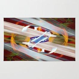 Velocity Rug