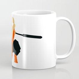 Avatar Aang Coffee Mug