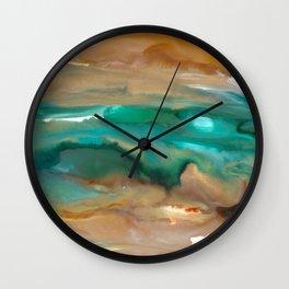 Picture Jasper Wall Clock