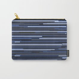 Blues Carry-All Pouch