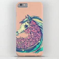 Beautiful Horse Slim Case iPhone 6 Plus