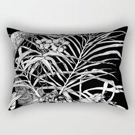 TROPIC GARDEN Rectangular Pillow
