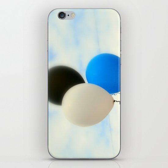 Happy birthday! iPhone & iPod Skin