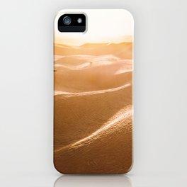 Sandbox iPhone Case