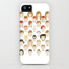 Changes iPhone Case