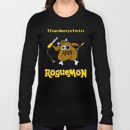 Thankenstein Long Sleeve T-shirt
