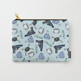 FitzSimmons Pattern Carry-All Pouch