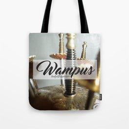 Wampus Tote Bag