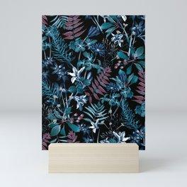 EXOTIC GARDEN - NIGHT XIV Mini Art Print