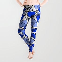 Blue Sapphire Leggings