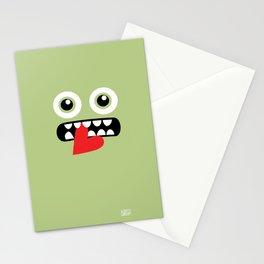 EYE EAT Stationery Cards