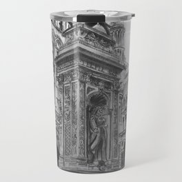 Temple Bar Memorial (London) Travel Mug