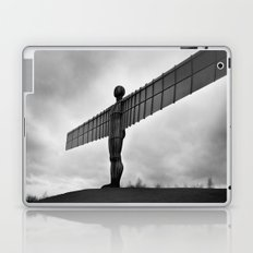 Angel of the North, Newcastle, England. Laptop & iPad Skin