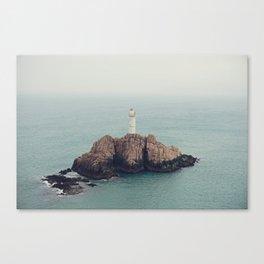 Dongji Island Canvas Print
