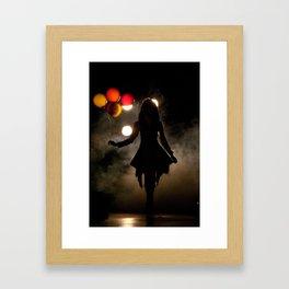 Year Zero 01 Framed Art Print