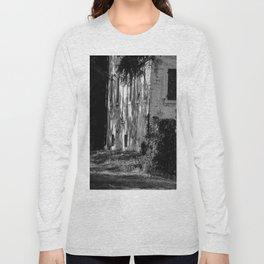 Old Summer Long Sleeve T-shirt