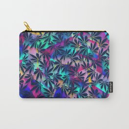 Cannabis is Beautiful Carry-All Pouch