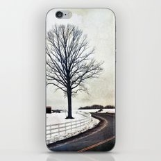 Bended iPhone & iPod Skin