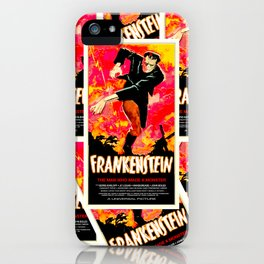 Frank  iPhone Case