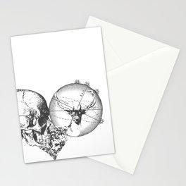 Cœur Perdu Stationery Cards