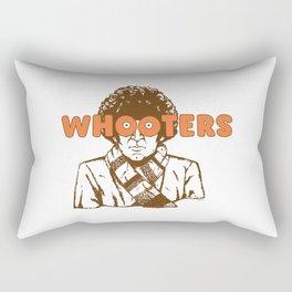 Whooters Rectangular Pillow