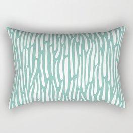 Jungle Stripes Rectangular Pillow