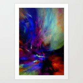 [dg] Mistral (Solness) Art Print