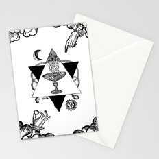 First Era Stationery Cards