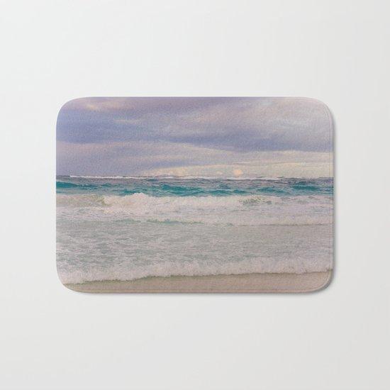 Punta Cana Ocean Bath Mat