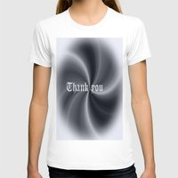 writing T-shirts featuring Pattern with writing by Laake-Photos
