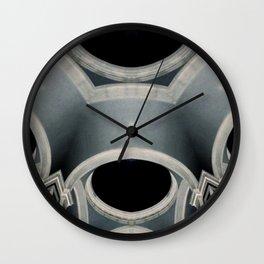 Sepultura Wall Clock