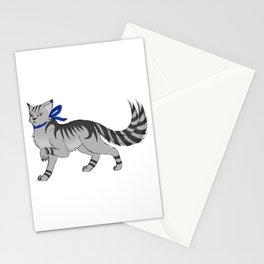 Neko Doodle Stationery Cards
