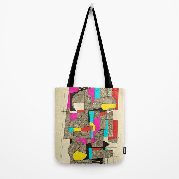 - architecture#03 - Tote Bag