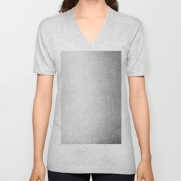 Moonlight Silver Unisex V-Neck