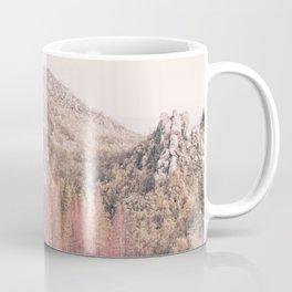 whispers of autumn Coffee Mug