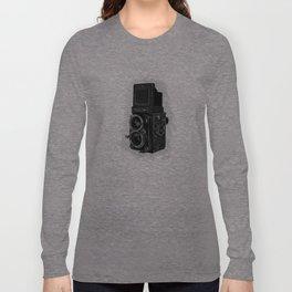 Roleiflex Long Sleeve T-shirt