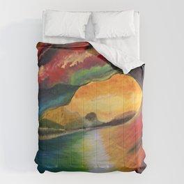 PRISM WAVE Comforters