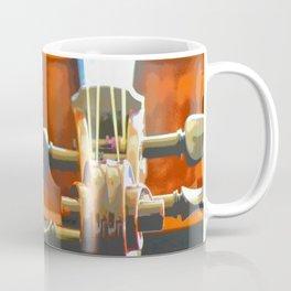 Cello Mood Coffee Mug