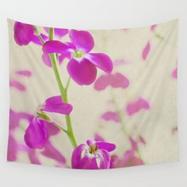 Evening Stock Wall Tapestry