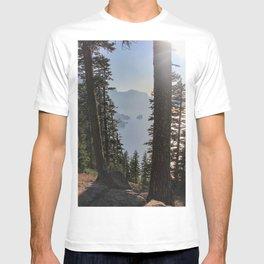 Phantom Ship Island T-shirt