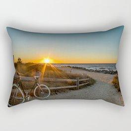Future of Dreams Rectangular Pillow