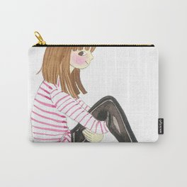 Character Design Carry-All Pouch