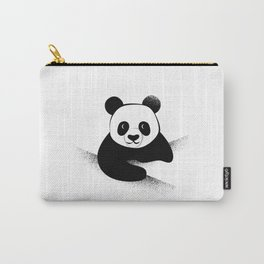 Panda01 Carry-All Pouch
