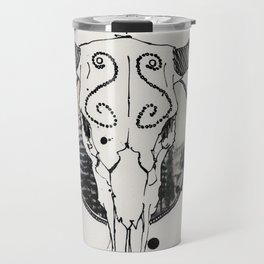 XXIV.III.XIV - Bull#2 Travel Mug