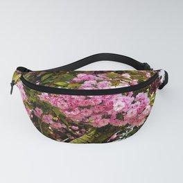 Flower explosion Fanny Pack