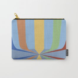 The Rainbow Room Carry-All Pouch