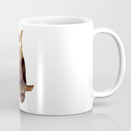 Night Hunter Coffee Mug