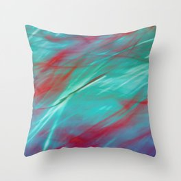 α Sirius Throw Pillow