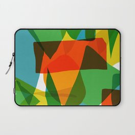 Super Colors Laptop Sleeve