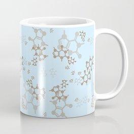caffeine blues Coffee Mug